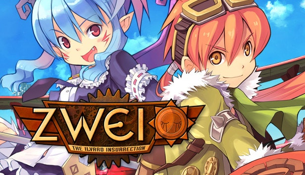 Image result for ZWEI: THE ILVARD INSURRECTION