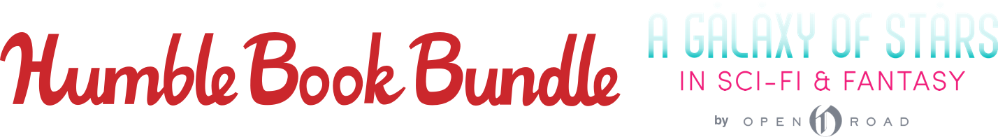 The Humble Book Bundle: A Galaxy of Stars in Sci-fi & Fantasy by Open Road