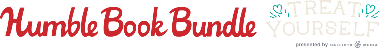 The Humble Book Bundle: Treat Yourself presented by Callisto