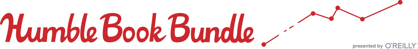 The Humble Book Bundle: Data Science presented by O'Reilly