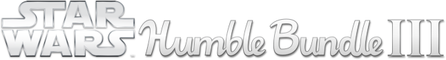 The Star Wars Humble Bundle III