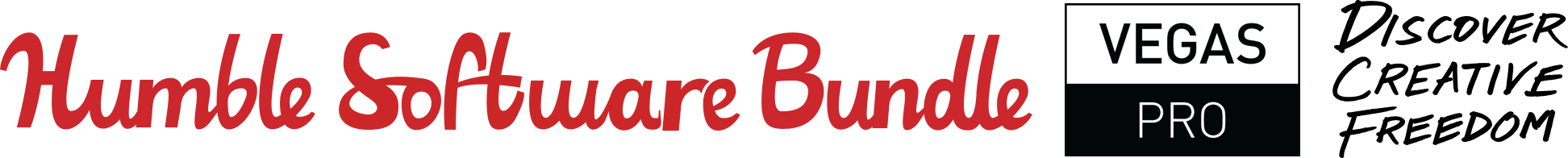 The Humble Software Bundle: VEGAS Pro: Discover Creative Freedom