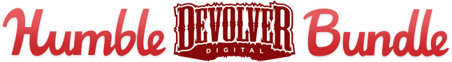 The Humble Devolver Bundle