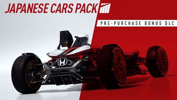 Buy Project Cars Deluxe Edition From The Humble Store