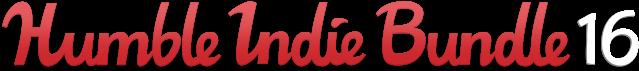 The Humble Indie Bundle 16