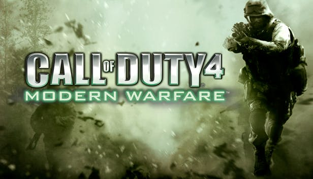 Image result for call of duty 4 modern warfare
