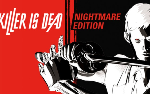 Buy Killer is Dead - Nightmare Edition from the Humble Store