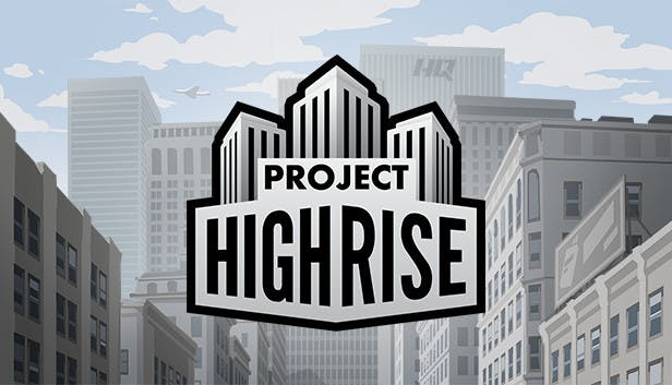 Buy project highrise from the humble store reheart Choice Image