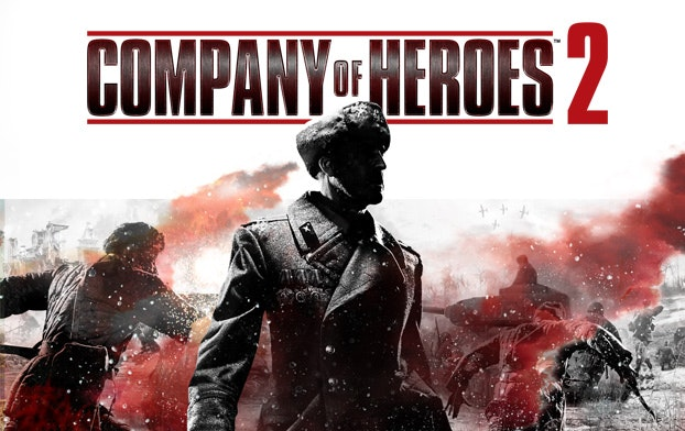 Buy Company of Heroes 2 from the Humble Store