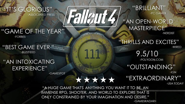 Buy Fallout® 4 VR from the Humble Store