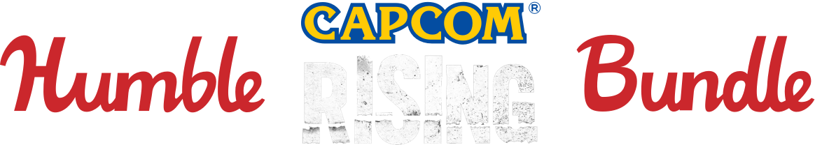 The Humble Capcom Rising Bundle