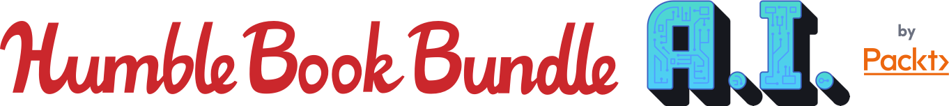 The Humble Book Bundle: A.I. by Packt